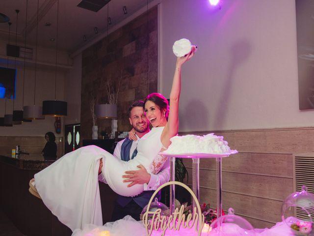 La boda de Almudena y Hugo en Rojales, Alicante 103