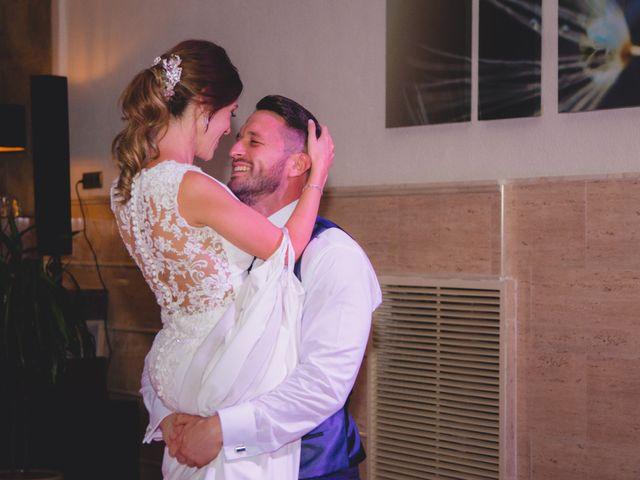 La boda de Almudena y Hugo en Rojales, Alicante 104