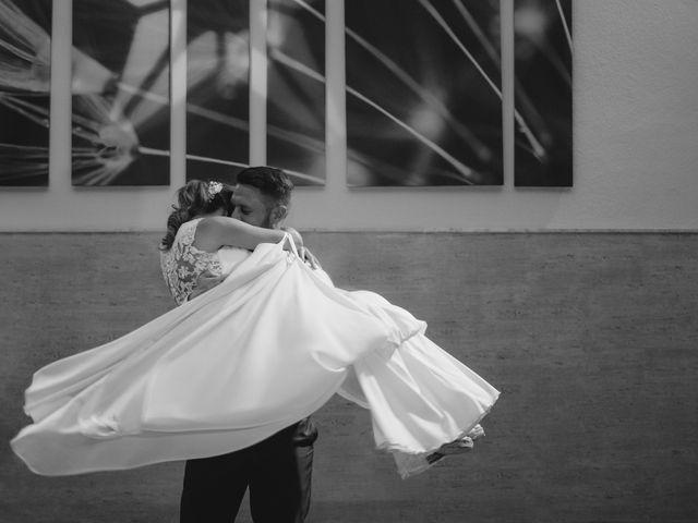 La boda de Almudena y Hugo en Rojales, Alicante 105