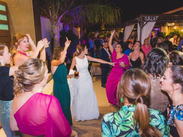 La boda de Almudena y Hugo en Rojales, Alicante 108