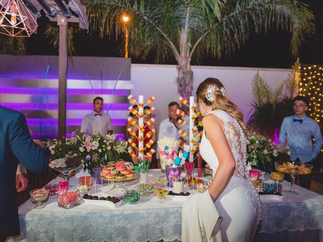 La boda de Almudena y Hugo en Rojales, Alicante 110
