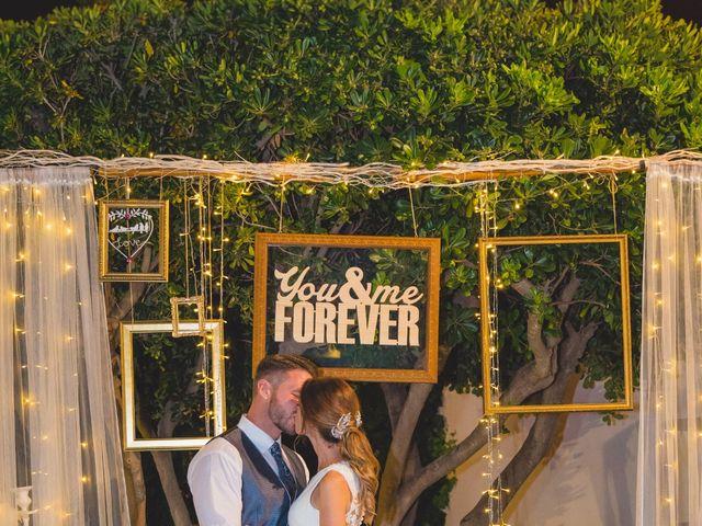 La boda de Almudena y Hugo en Rojales, Alicante 113