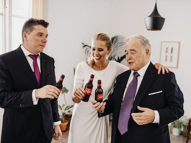 La boda de Juli y Sara en Alboraya, Valencia 13