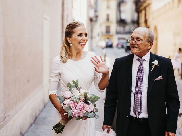 La boda de Juli y Sara en Alboraya, Valencia 17