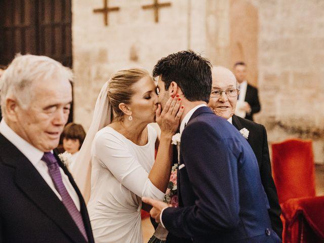 La boda de Juli y Sara en Alboraya, Valencia 18