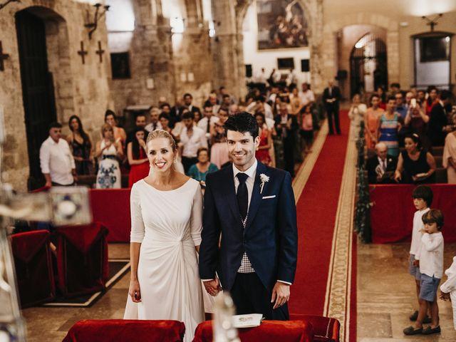 La boda de Juli y Sara en Alboraya, Valencia 19