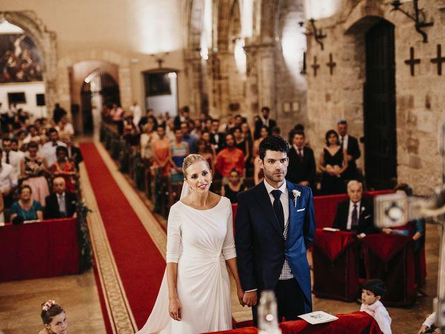 La boda de Juli y Sara en Alboraya, Valencia 20