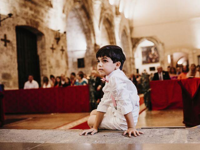 La boda de Juli y Sara en Alboraya, Valencia 21