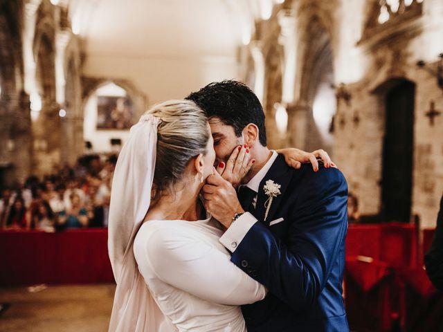 La boda de Juli y Sara en Alboraya, Valencia 22