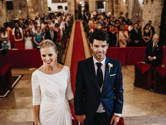 La boda de Juli y Sara en Alboraya, Valencia 23