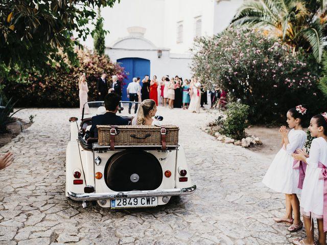 La boda de Juli y Sara en Alboraya, Valencia 25