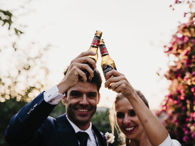 La boda de Juli y Sara en Alboraya, Valencia 27