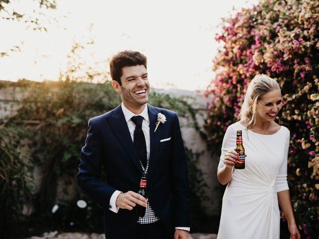 La boda de Juli y Sara en Alboraya, Valencia 28