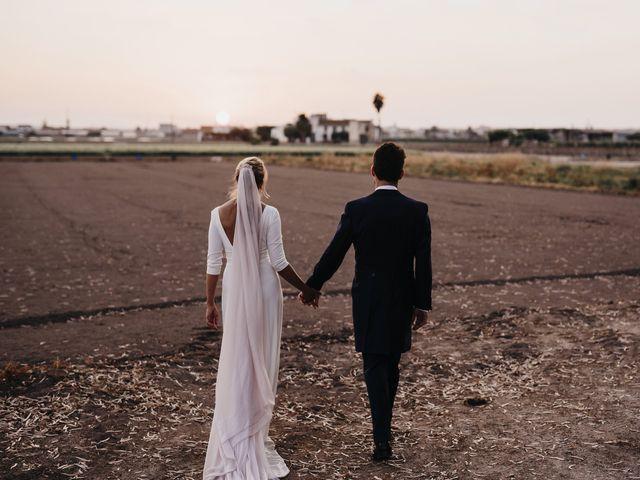 La boda de Juli y Sara en Alboraya, Valencia 31