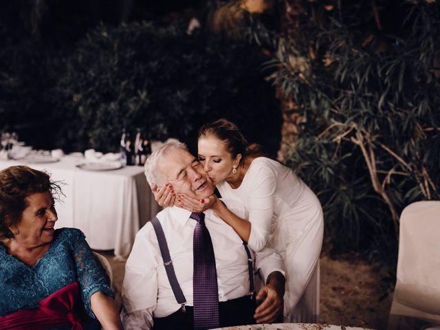 La boda de Juli y Sara en Alboraya, Valencia 36