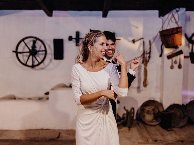 La boda de Juli y Sara en Alboraya, Valencia 37