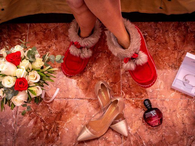 La boda de Libertad y Carlos en Alcantarilla, Murcia 9