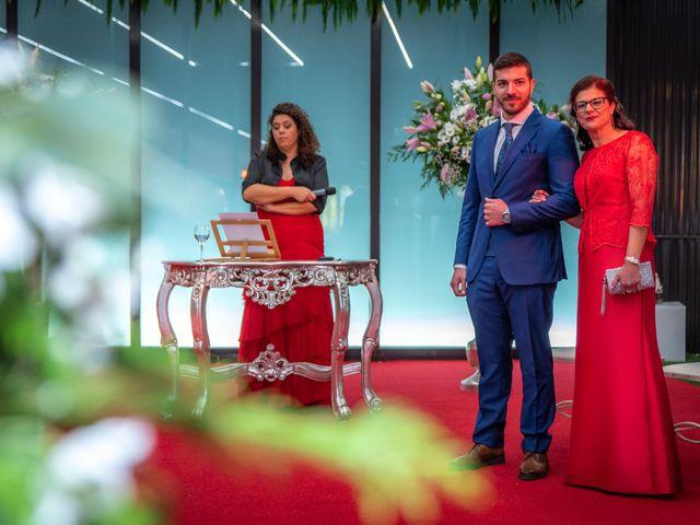 La boda de Libertad y Carlos en Alcantarilla, Murcia 16