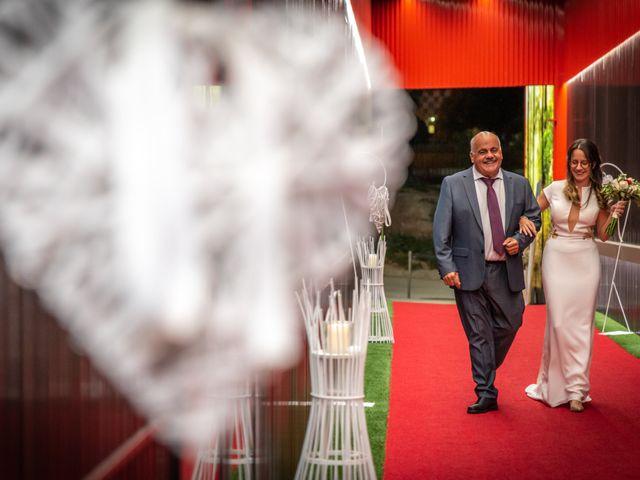 La boda de Libertad y Carlos en Alcantarilla, Murcia 17