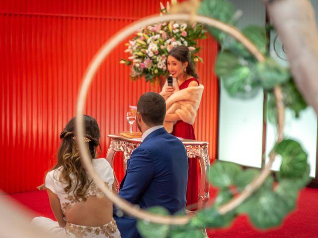 La boda de Libertad y Carlos en Alcantarilla, Murcia 18