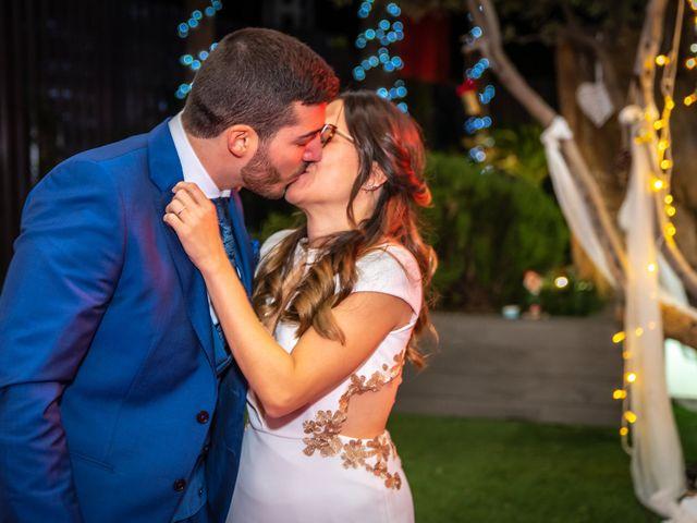 La boda de Libertad y Carlos en Alcantarilla, Murcia 19