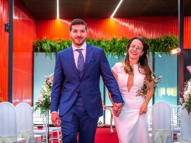 La boda de Libertad y Carlos en Alcantarilla, Murcia 21