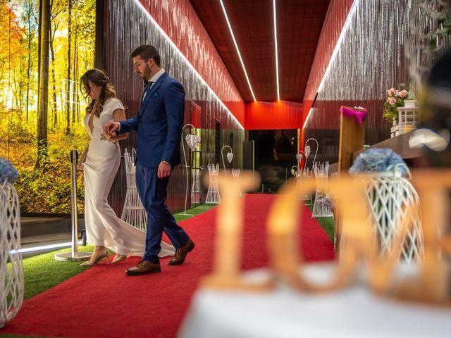 La boda de Libertad y Carlos en Alcantarilla, Murcia 23