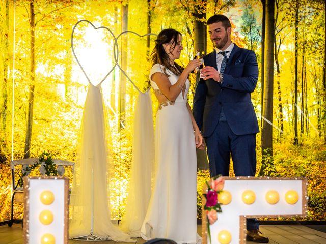 La boda de Libertad y Carlos en Alcantarilla, Murcia 24