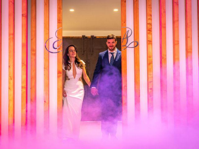 La boda de Libertad y Carlos en Alcantarilla, Murcia 28