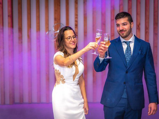 La boda de Libertad y Carlos en Alcantarilla, Murcia 29