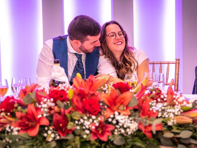 La boda de Libertad y Carlos en Alcantarilla, Murcia 30