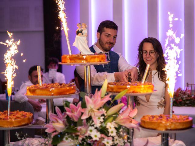 La boda de Libertad y Carlos en Alcantarilla, Murcia 33