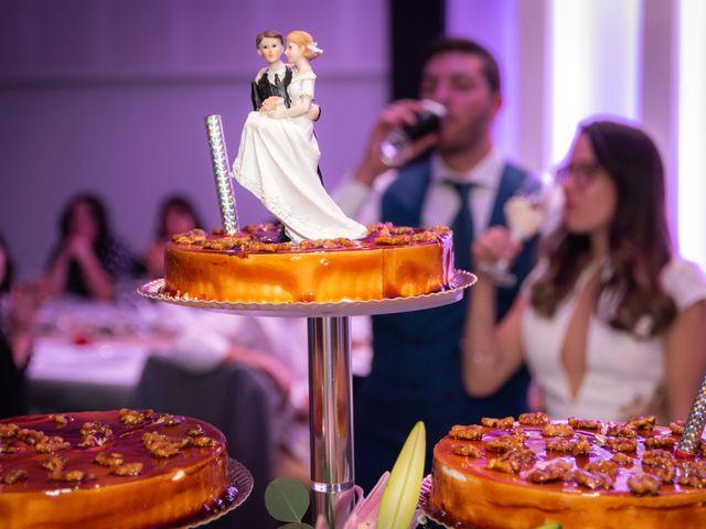 La boda de Libertad y Carlos en Alcantarilla, Murcia 34