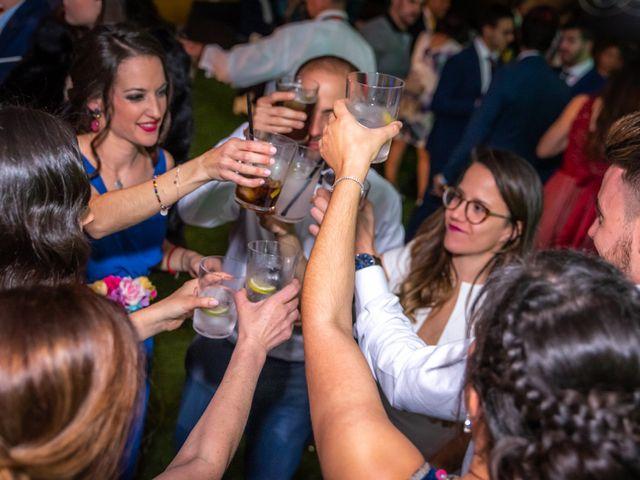 La boda de Libertad y Carlos en Alcantarilla, Murcia 35