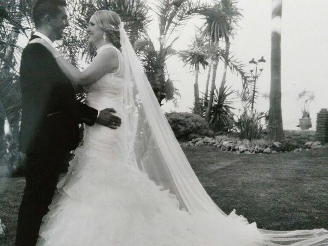 La boda de Ivan y Jessica en Málaga, Málaga 2