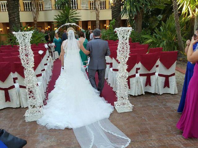 La boda de Ivan y Jessica en Málaga, Málaga 4
