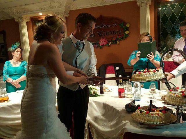 La boda de Ivan y Jessica en Málaga, Málaga 6
