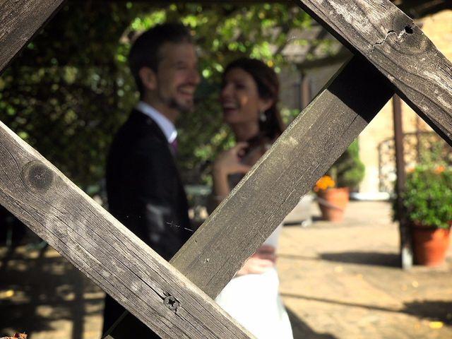 La boda de Belen y Iñaki