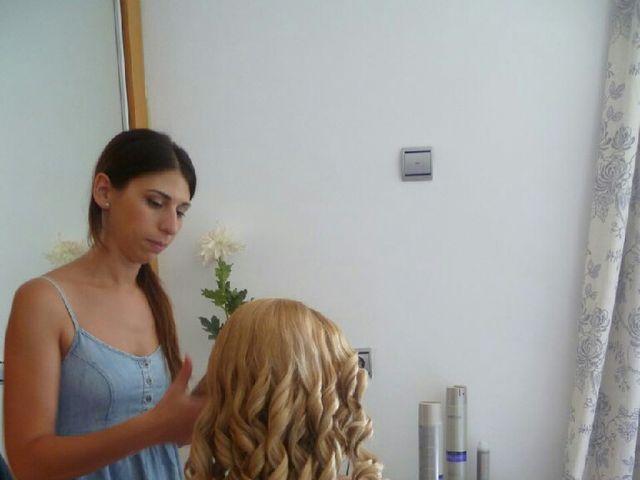 La boda de Ivan y Jessica en Málaga, Málaga 9