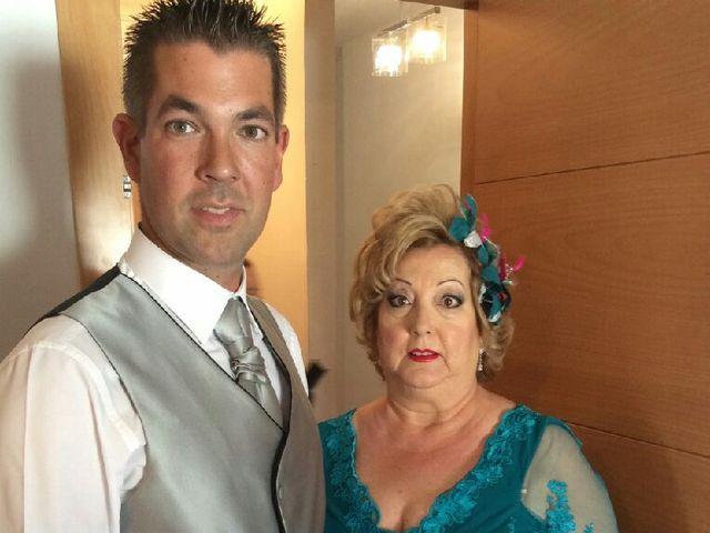 La boda de Ivan y Jessica en Málaga, Málaga 12