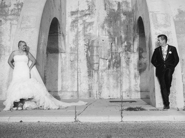 La boda de Ivan y Jessica en Málaga, Málaga 18