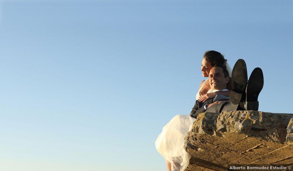 La boda de Julen y Miren en Gordexola, Vizcaya