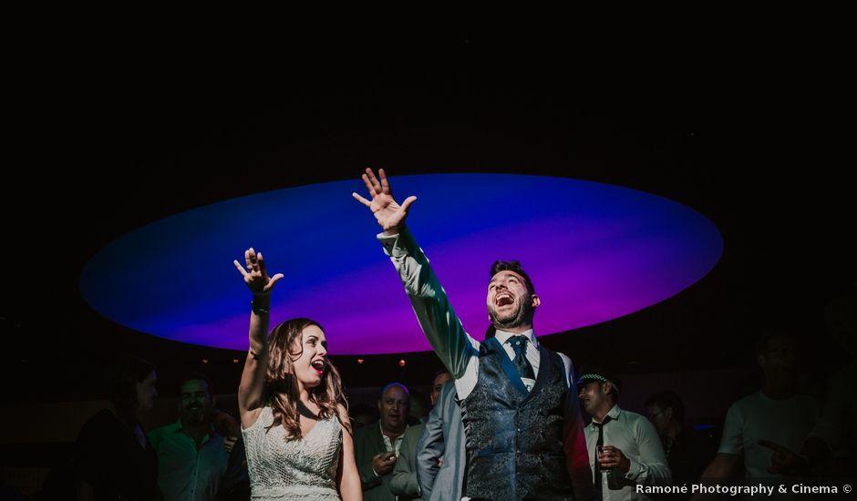 La boda de Javi y Alicia en Elda, Alicante