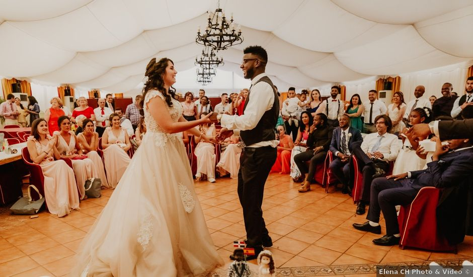 La boda de Carlos y Patricia en Arganda Del Rey, Madrid