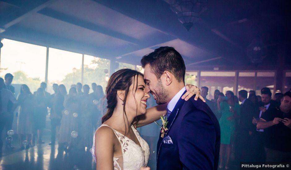 La boda de José Juan y Estefanía en Mutxamel, Alicante