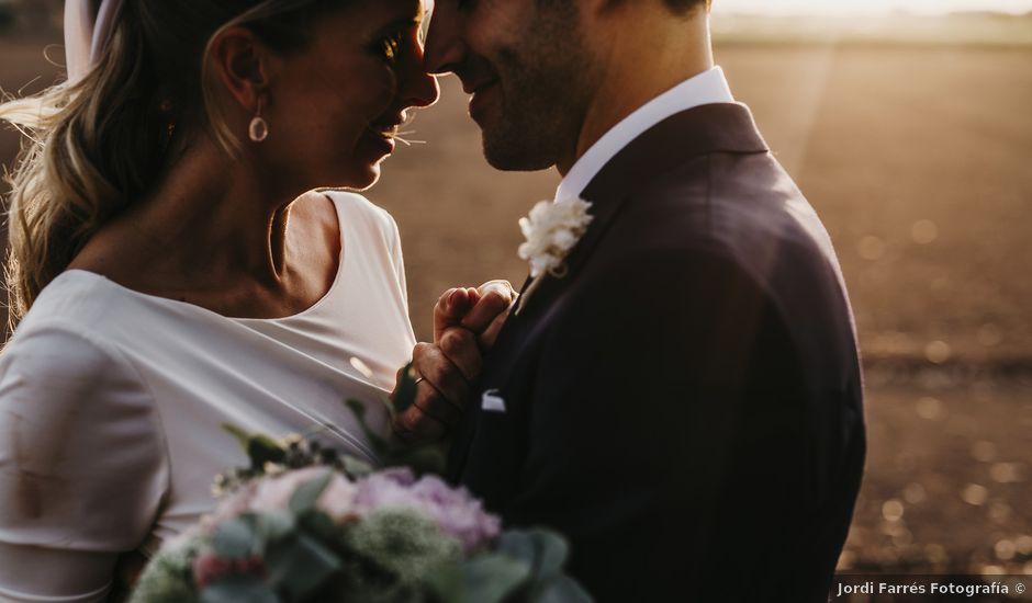 La boda de Juli y Sara en Alboraya, Valencia