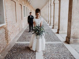 La boda de Luz  y Samuel  2