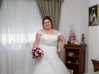 La boda de Silvia y Iago 3