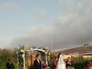 La boda de Estefanía y Mario 2