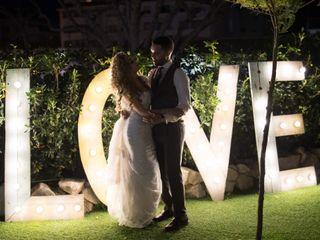 La boda de Eddith y Erick